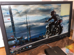 "NEC Display LCD5710 57"" LCD FHD Monitor (HDMI)"