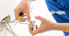 Handyman and Electrical services