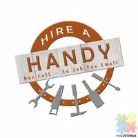 Handyman & Electrical services