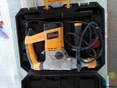INGCO Industrial rotary hammer drill 1500 WATT