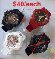 Brand New Watch Collection,Jewelry,Shoe,Bag and Lipstick From:$3 to $150/each!