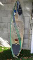Surfboard 5'9