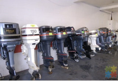 Boat & Outboard Dealership - Just Outboards