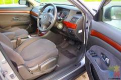 Nissan Bluebird Sylphy 2008-85k kms only
